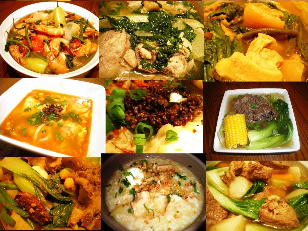 Dumaguete food culture