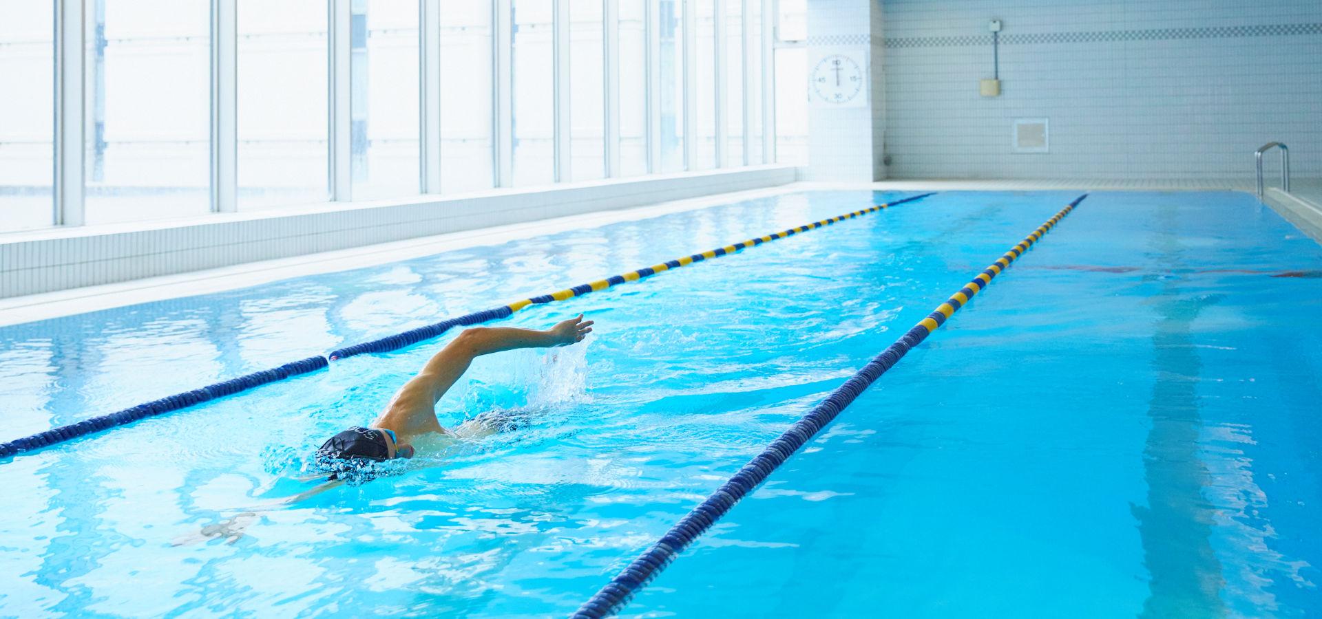 Dumaguete swimming