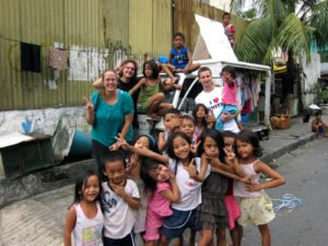 Philanthropic opportunities in the philippines
