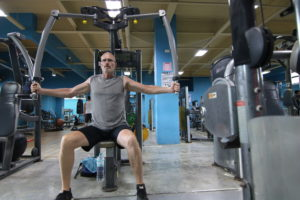 More than 1 good fitness club options in dumaguete